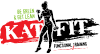 KatFit Holistic Wellness Logo